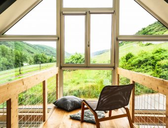 Mosel Chalet